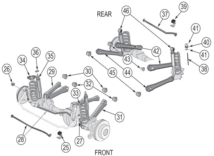 jeep diagrams   1995 jeep wrangler wiring schematics